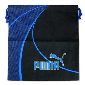 PUMA(プーマ) 巾着L 688PM [M便 1/10]