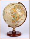 Replogle(リプルーグル)地球儀 クインシー 行政タイプ(日本語版)NO51572★★★【メーカー取り寄せ品】