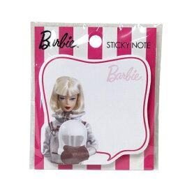 Barbie<バービー> 付箋<ふせん> 宇宙飛行士柄 4901770397696 [M便 1/1]