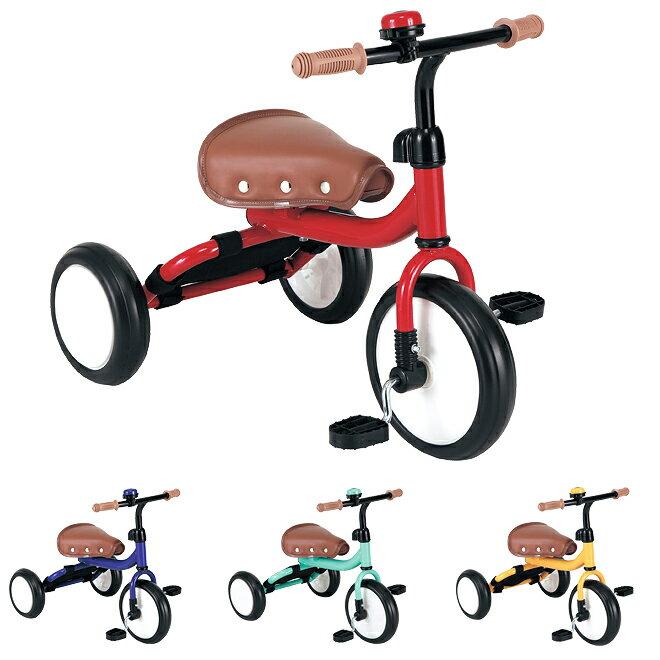 【送料無料】M&M<mimi> トライク<Trike> <三輪車> 4カラー 226-mam[bike][サイズ130][SEINO]【ラッピング不可・同梱不可】
