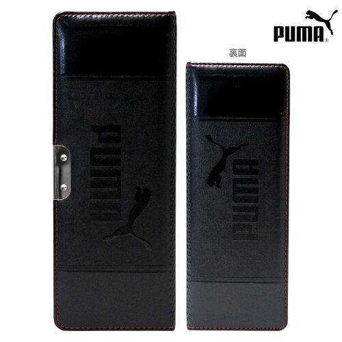 PUMA<プーマ> 1ドア軽量筆箱<片面・ペンケース・筆入れ> [2017年度新入学文具] CX053A [4901478084171-ktu]