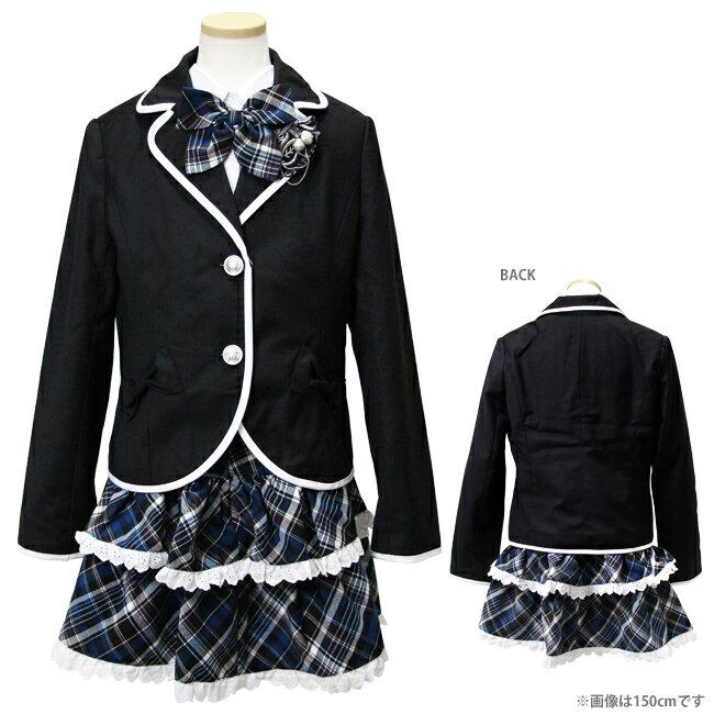 【送料無料!】フォーマルウェアセット 女児 <スカート> GS-S-02SK-nsk