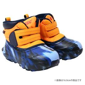 ブーツ<靴・シューズ> MoonStar<ムーンスター> 子供用 <2カラー> HTSDC696-mns