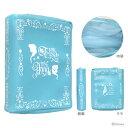 [大特価半額]アナと雪の女王 Book型ペンケース <ペンポーチ・筆箱> DC FR2 E&A<エルサ&アナ>柄 49017704480…