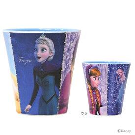 アナと雪の女王 メラミンタンブラー<コップ・カップ> フィルムアート MTC3 【disneyzone】