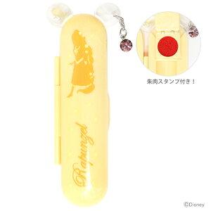 ディズニー・プリンセス mimi印鑑ケース <ピアス>...