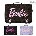 Barbie<バービー> 3WAYレッスンバッグ <スクールバッグ> オリビア 3カラー 51594-ace [jitsu170721a]
