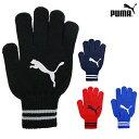 【30%OFF】PUMA<プーマ> スポーツグローブ <手袋> キャットロゴ 4カラー 412090-ike [Jitsu160629A]