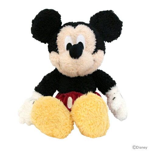 【大特価20%OFF】【大特価】ミッキーマウス ぬいぐるみ スタンダード ニューミッキー S 080608-15 【disneyzone】[Jitsu160511G4]