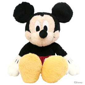 ミッキーマウス ぬいぐるみ スタンダード ニューミッキー M 080622-15 【disneyzone】