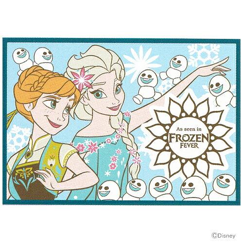 【40%OFF】アナと雪の女王 ブランケット モアスノーキーズ柄 CABR-DS-AY 【disneyzone】[jitsu170807a]