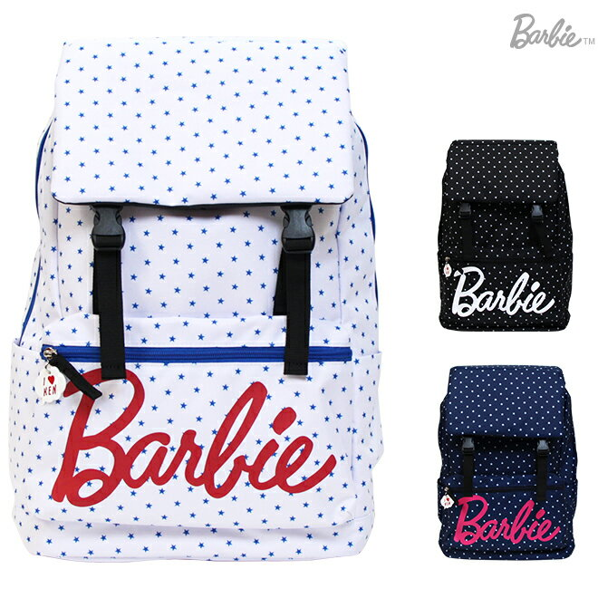 Barbie<バービー> デイパック アビー 3カラー 54443-ace