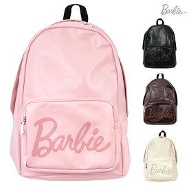 [半額以下]Barbie<バービー> デイパック ポリー 4カラー 54447-ace [M便 1/1]