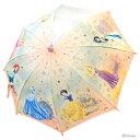 ディズニー・プリンセス 傘 <雨傘・ジャンプ傘> 44 3882 【disneyzone】[jitsu170801a]