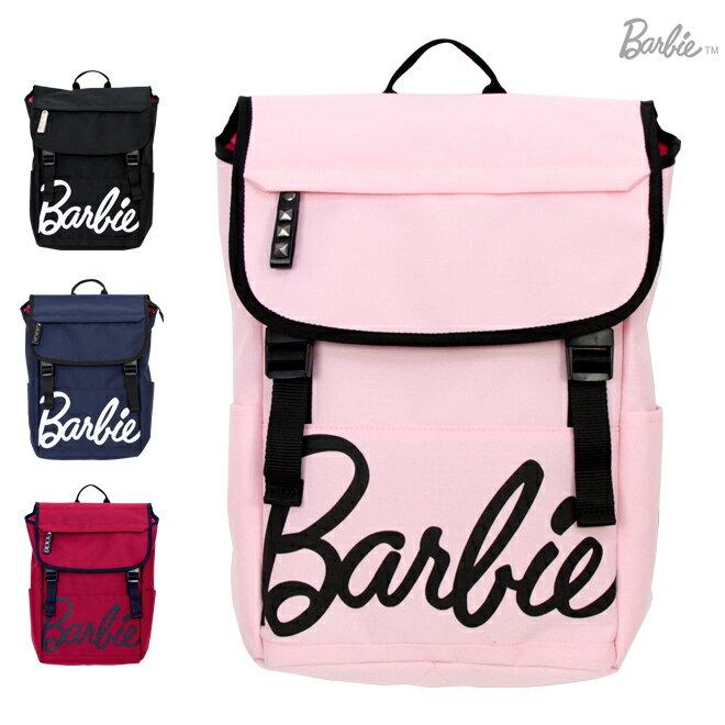 [大特価50%OFF]Barbie<バービー> リュックサック<デイパック> レベッカ2 4カラー 54475-ace