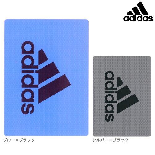アディダス<adidas> 下敷<下じき> 2カラー 2018年度新入学文具 dus200ai02