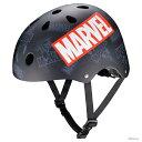 マーベル<MARVEL> アイデス<ides> ハードシェルヘルメット <子供用> ロゴ 018590 【disneyzone】