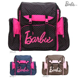 Barbie<バービー> リュックサック <デイパック・サブリュック> リリイ 3カラー 52606-ace