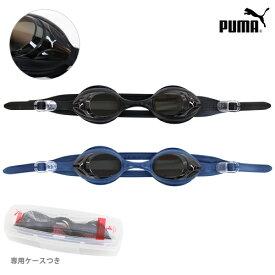 PUMA<プーマ> スイミングゴーグル レギュラー 2カラー 52872-fji