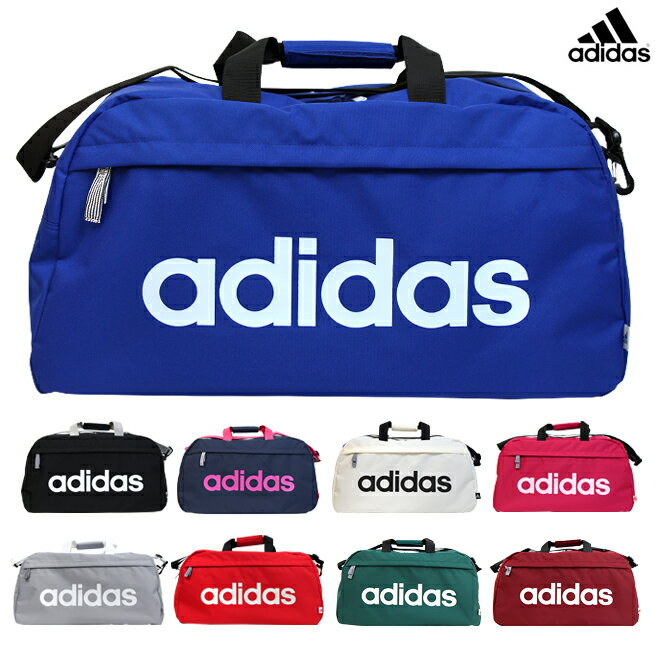 [大特価33%OFF]adidas<アディダス> ボストンバッグ 38L ジラソーレ3 <9カラー> 47445-ace