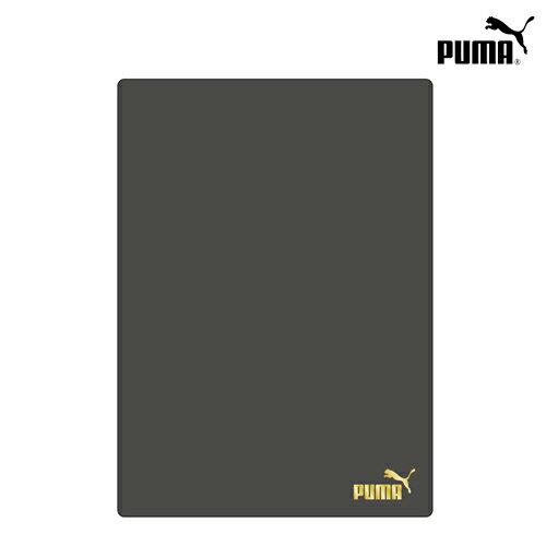 PUMA<プーマ> 下敷き B5 シンプルロゴシリーズ 2018年度新入学文具 [ゆうメール可] pm191