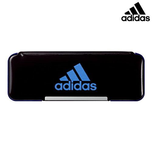アディダス<adidas> 筆箱 男の子 <両面・筆箱・ペンケース> 新入学文具  4902778216705
