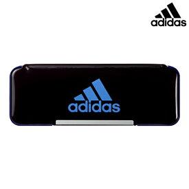 アディダス<adidas> 筆箱 男の子 <両面・筆箱・ペンケース> 新入学文具  4902778216705  [M便 1/1]