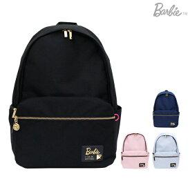 【大特価半額】Barbie<バービー> デイパック アッシュ 4カラー 55113-ace [M便 1/1]
