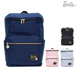【大特価半額】Barbie<バービー> デイパック アッシュ 4カラー 55115-ace [M便 1/1]