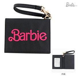 Barbie<バービー> パスケース クロロゴ 48455 [M便 1/1]