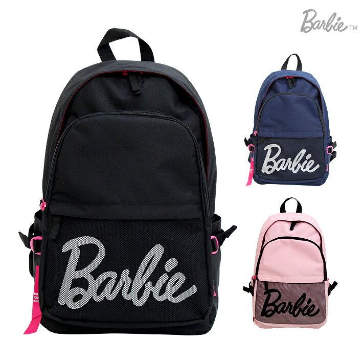 Barbie<バービー> リュックサック・デイパック <デコリュ> 3カラー 55781-ace