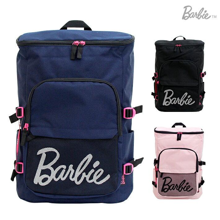 Barbie<バービー> リュックサック・デイパック <デコリュ> 3カラー 55782-ace