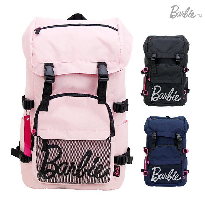 Barbie<バービー> リュックサック・デイパック <デコリュ> 3カラー 55783-ace