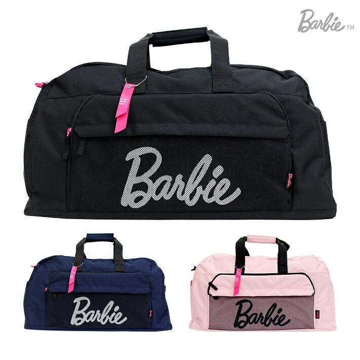 Barbie<バービー> ボストンバッグ 3カラー 55784-ace