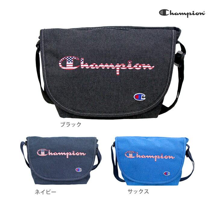 チャンピオン ショルダーバッグ サリンジャー 3カラー 57153-ace