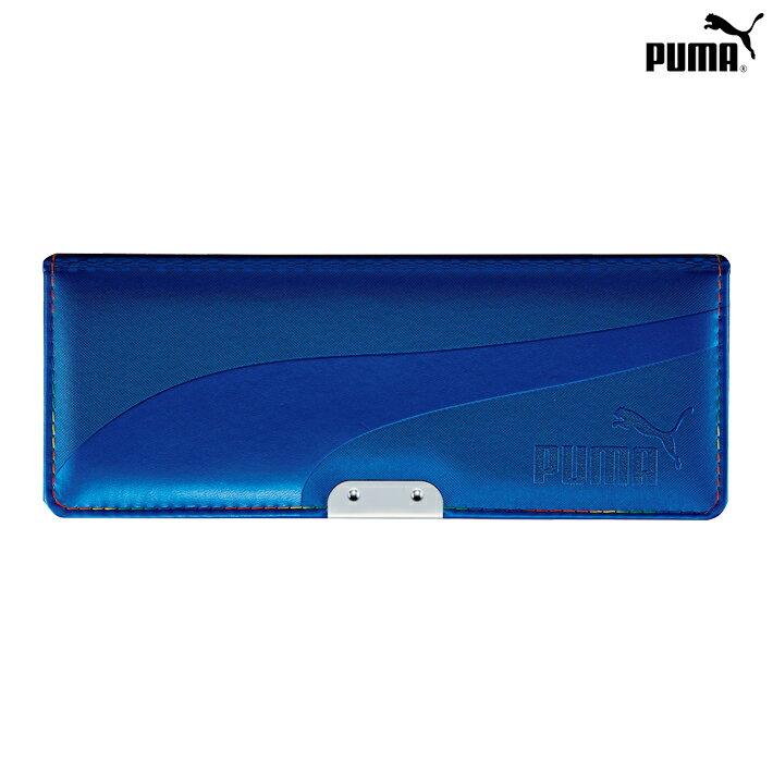 プーマ 筆箱 片面 CX053B 新入学文具