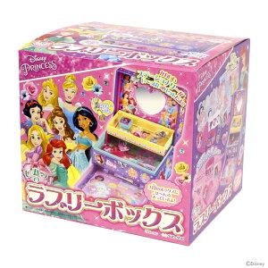ディズニー・プリンセス ひみつのラブリーボックス 49...