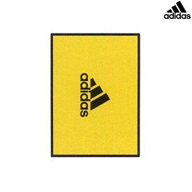 【最大1000円クーポン配布中】adidas<アディダス> 下敷き B5 黄黒 4902778241851 新入学文具 [M便 1/10]