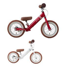 iimo イーモ ラーニングバイク 012 ブレーキ付き iimo-12rb-jfr キックバイクM&M<mimi>