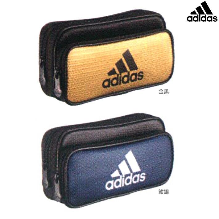 [20%OFF]adidas<アディダス> 筆箱 2カラー pt1500ai06g-mit 新入学文具