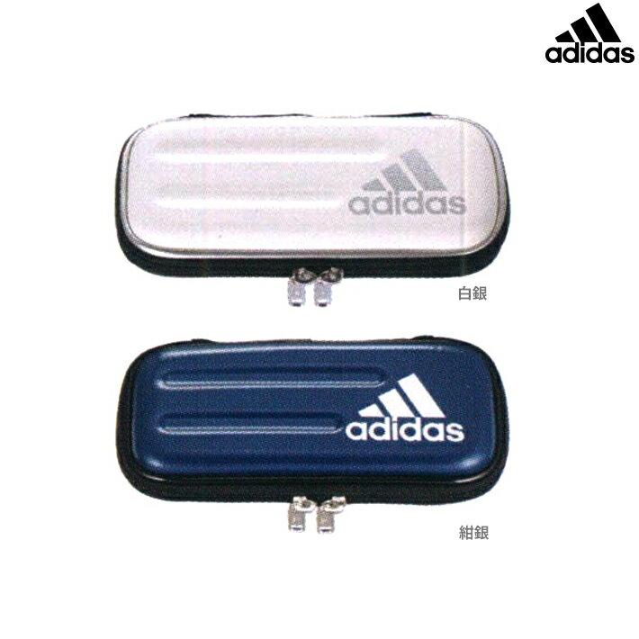[20%OFF]adidas<アディダス> 筆箱 2カラー pt1502ai06-mit 新入学文具