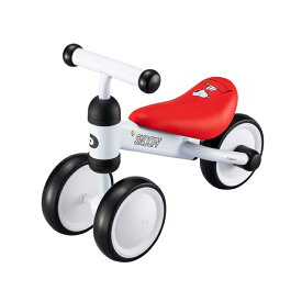 スヌーピー アイデス ディーバイク ミニ D-bike mini チャレンジバイク 02311