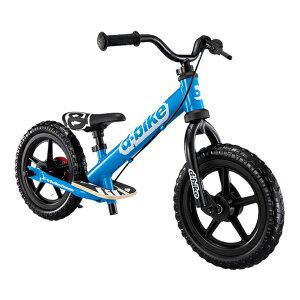 アイデス D-Bike KIX AL ブルー 03444