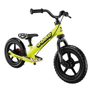 アイデス D-Bike KIX AL ネオンイエロー 03445
