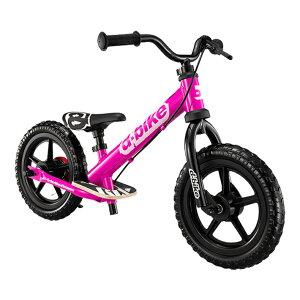 アイデス D-Bike KIX AL ネオンピンク 03446