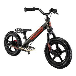 アイデス D-Bike KIX AL ブラック・レッド 03447