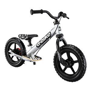 アイデス D-Bike KIX AL アルシルバー 03448