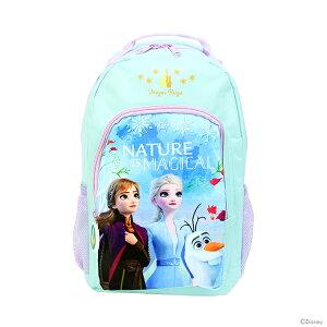 ディズニー アナと雪の女王2 デイパック M サックス...