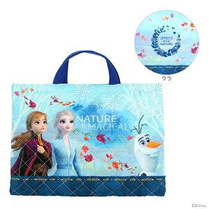 ディズニー アナと雪の女王2 キルトチャームバッグ サ...