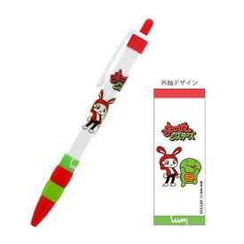 ウーム ボールペン 0.7mm まいぜんシスターズ柄 4901770606354 [M便 1/1]